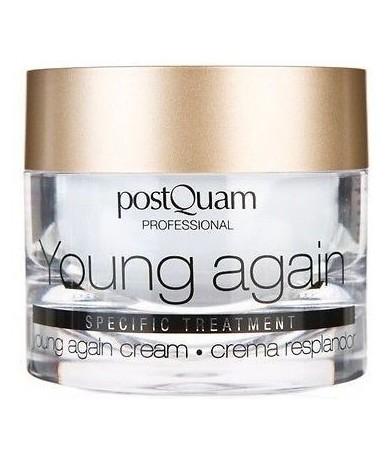 POSTQUAM - YOUNG AGAIN cream