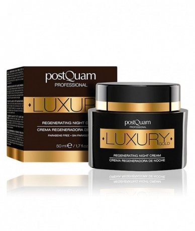 POSTQUAM - LUXURY GOLD...