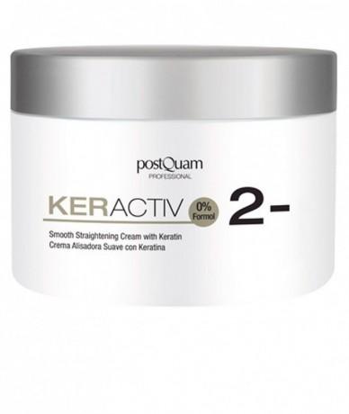 POSTQUAM - KERACTIV smooth...