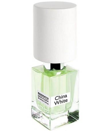 NASOMATTO - CHINA WHITE eau...