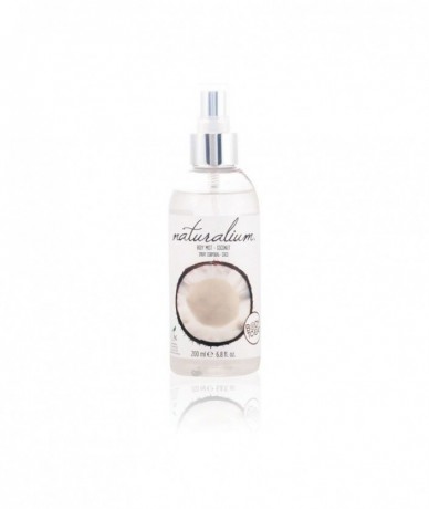 NATURALIUM - COCONUT body mist