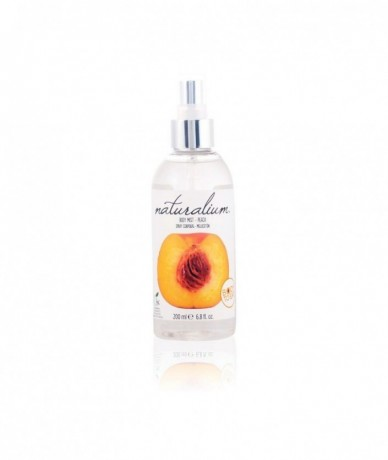 NATURALIUM - PEACH body mist