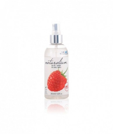 NATURALIUM - RASPBERRY body...