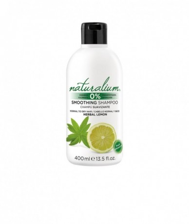 NATURALIUM - HERBAL LEMON...