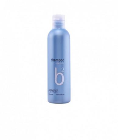 BROAER - B2 silver shampoo