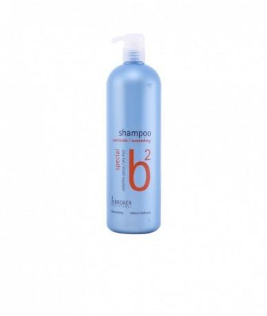 BROAER - B2 nourishing shampoo