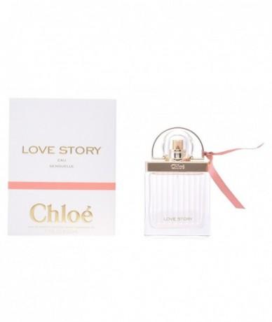 Chloe - LOVE STORY EAU...