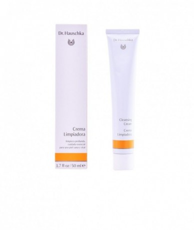 DR. HAUSCHKA - CLEASING CREAM