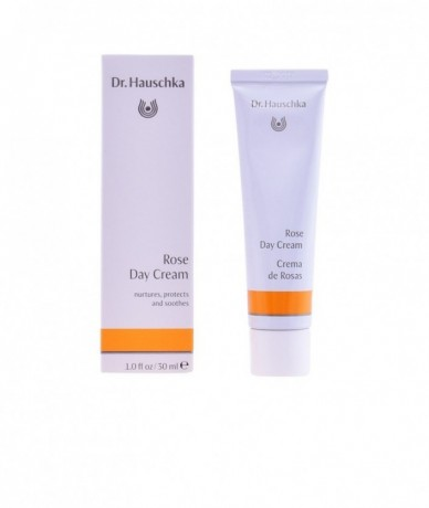 DR. HAUSCHKA - ROSE day cream