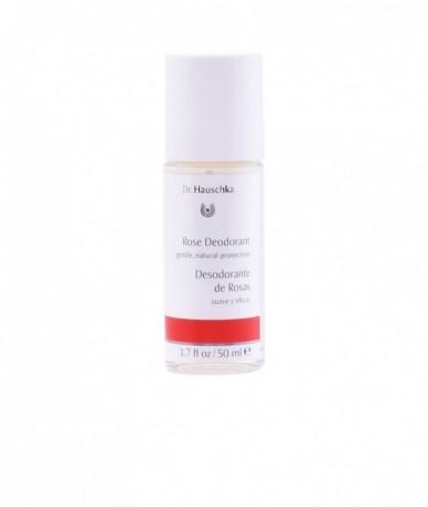 DR. HAUSCHKA - ROSE deodorant