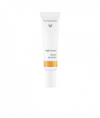 DR. HAUSCHKA - NIGHT SERUM...