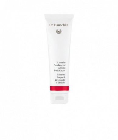 DR. HAUSCHKA - BODY CREAM...