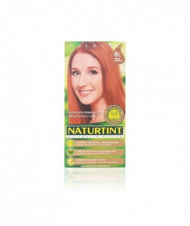 NATURTINT N. 8C rubio cobrizo