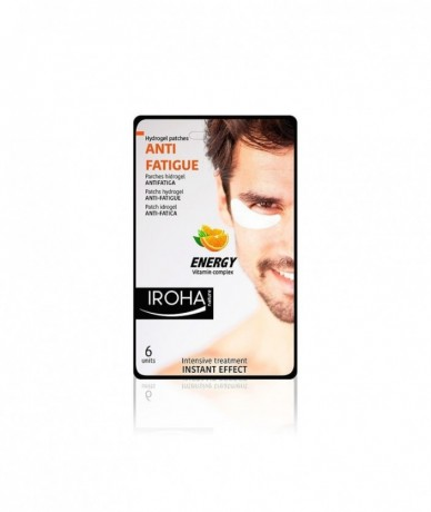 IROHA - MEN EYE hydrogel...