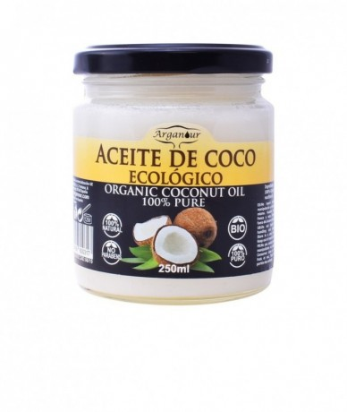 ARGANOUR - COCONUT OIL 100%...