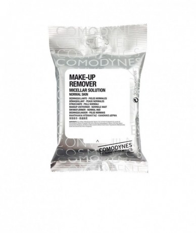 COMODYNES - MAKE-UP REMOVER...