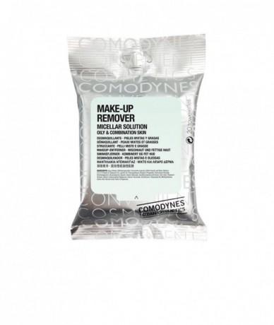 COMODYNES - MAKE-UP REMOVER...