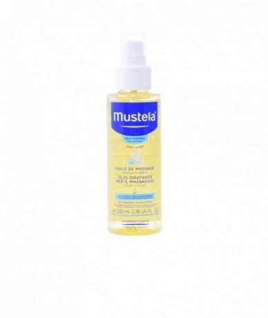 MUSTELA - BÉBÉ baby oil PN