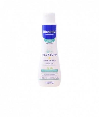 MUSTELA - STELATOPIA bath oil