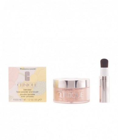 CLINIQUE - BLENDED face...