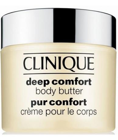 CLINIQUE - DEEP COMFORT...