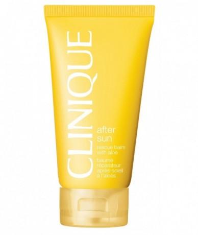 CLINIQUE - AFTER-SUN rescue...