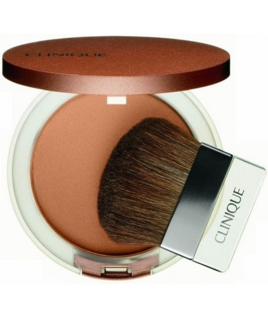 CLINIQUE - TRUE BRONZE powder