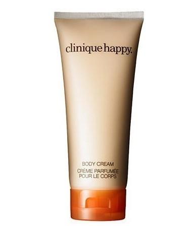 CLINIQUE - HAPPY body cream