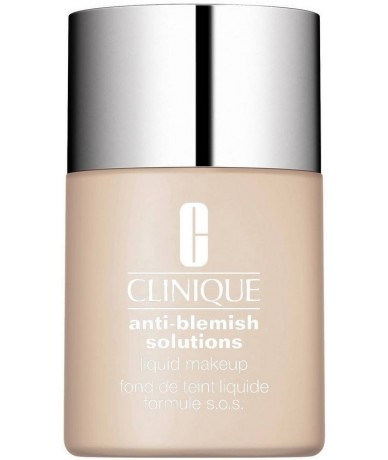 CLINIQUE - ANTI-BLEMISH...