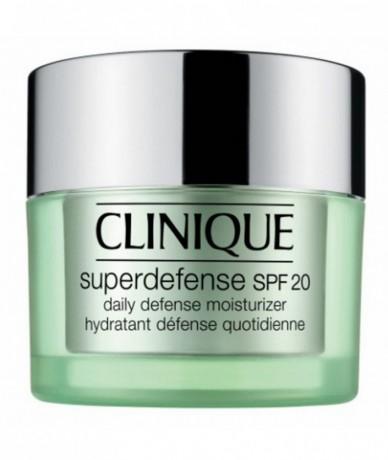 CLINIQUE - SUPERDEFENSE...