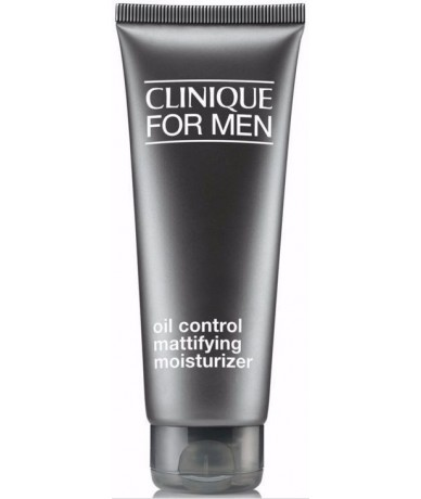 CLINIQUE - MEN oil-control...