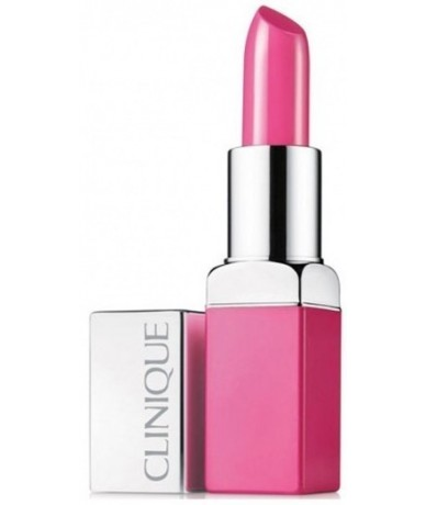 CLINIQUE - POP lip colour +...