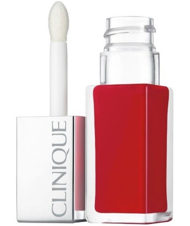 CLINIQUE - POP LACQUER lip...