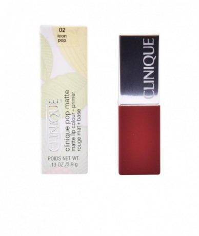 CLINIQUE - POP matte lip...