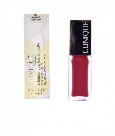 CLINIQUE - POP LIQUID matte