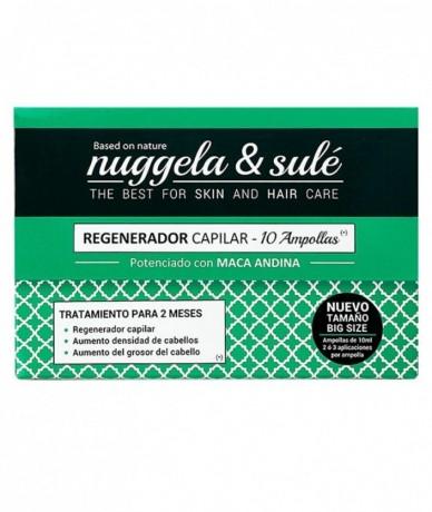 NUGGELA & SULé - NUGGELA &...