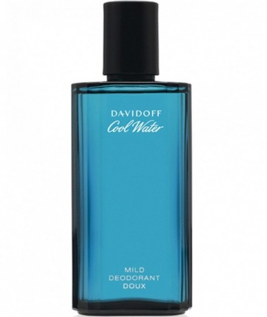 DAVIDOFF - COOL WATER deo...