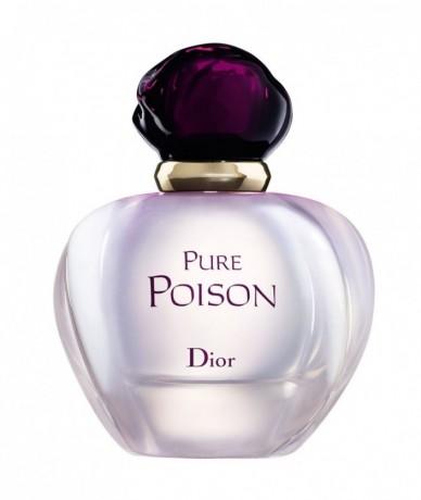 Dior - PURE POISON eau de...