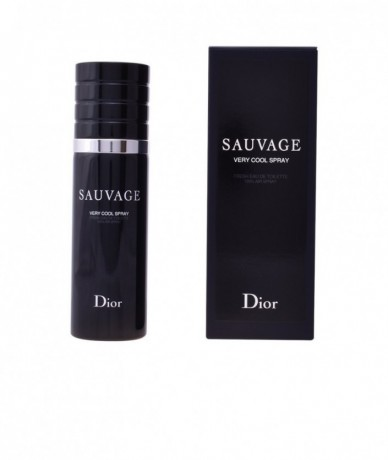 Dior - SAUVAGE VERY COOL...