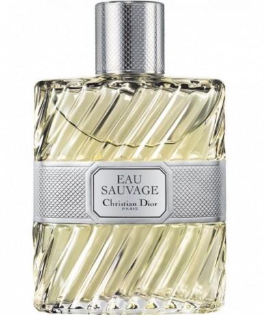 Dior - EAU SAUVAGE COLOGNE...