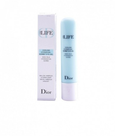 DIOR - HYDRA LIFE COOLING...