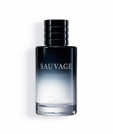 DIOR - SAUVAGE AFTER SHAVE...