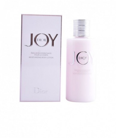 JOY BY DIOR MOISTURIZING...