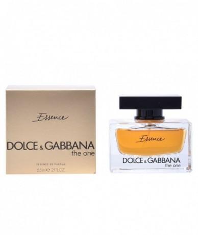 Dolce & Gabbana - THE ONE...