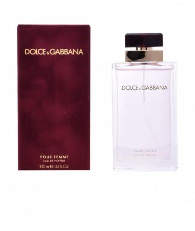 DOLCE & GABBANA POUR FEMME...