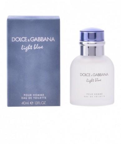 Dolce & Gabbana - LIGHT...