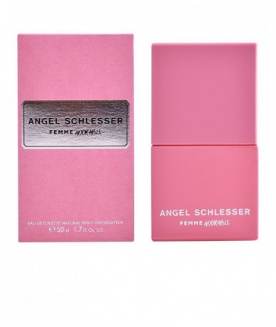 ANGEL SCHLESSER - FEMME...
