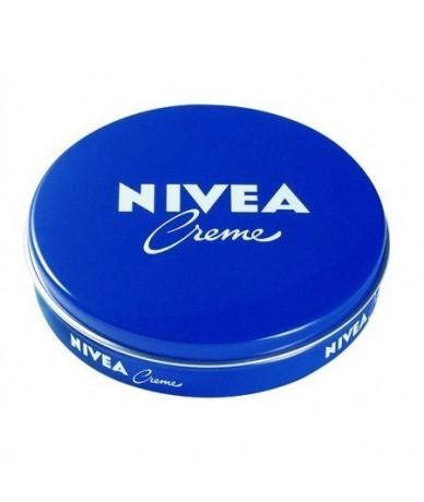 NIVEA - LATA azul crema
