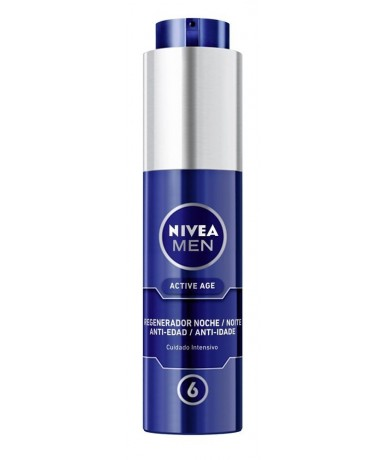 NIVEA - MEN ACTIVE AGE...