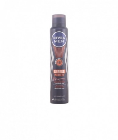 NIVEA - MEN STRESS PROTECT...